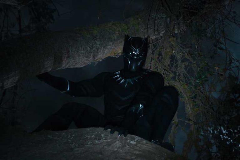 Datos que no sabías de Black Panther