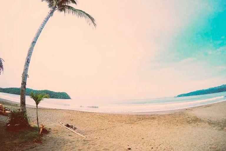 Visita Playa Venao