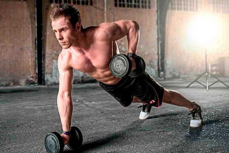 ¿Qué es fitness?