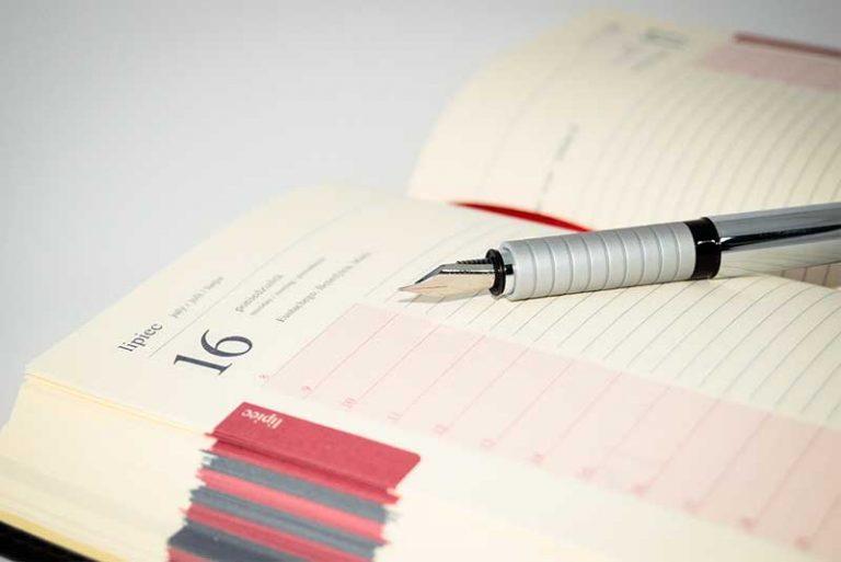 Ventajas de planificar tu jornada de trabajo