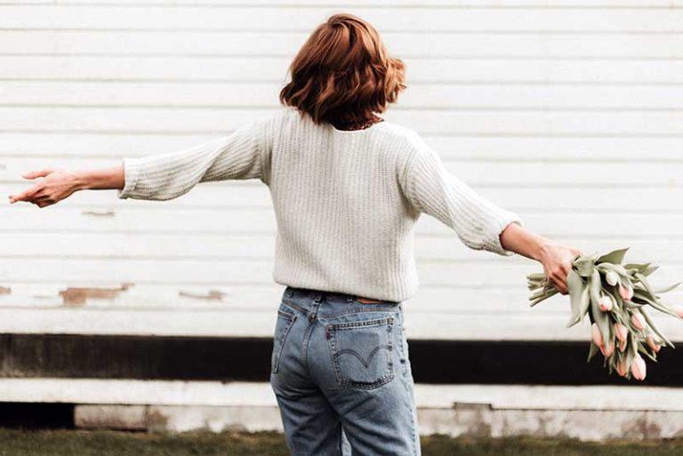 ¿Estás soltera? 5 grandes ventajas de vivir sola