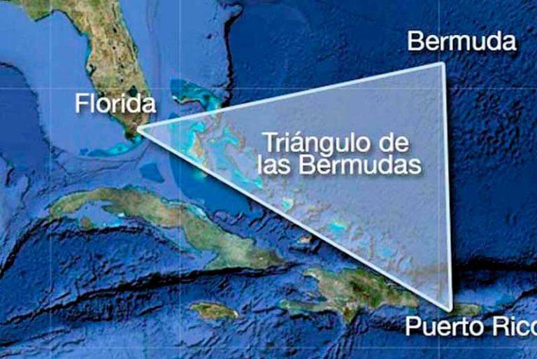 Asalto al Triángulo de las Bermudas