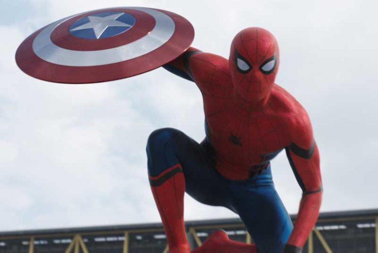 Spider-man está fuera del MCU