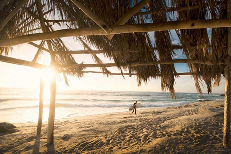 Playa El Pimental