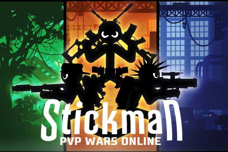 Conoce a fondo todo sobre Stickman PvP Wars Online