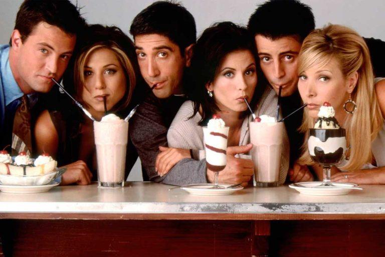 Está pasando! Los actores de Friends harán un especial en HBO Max