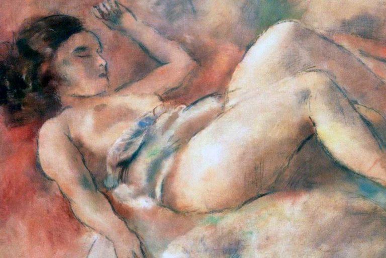 12 beneficios de dormir desnudo (según la ciencia)