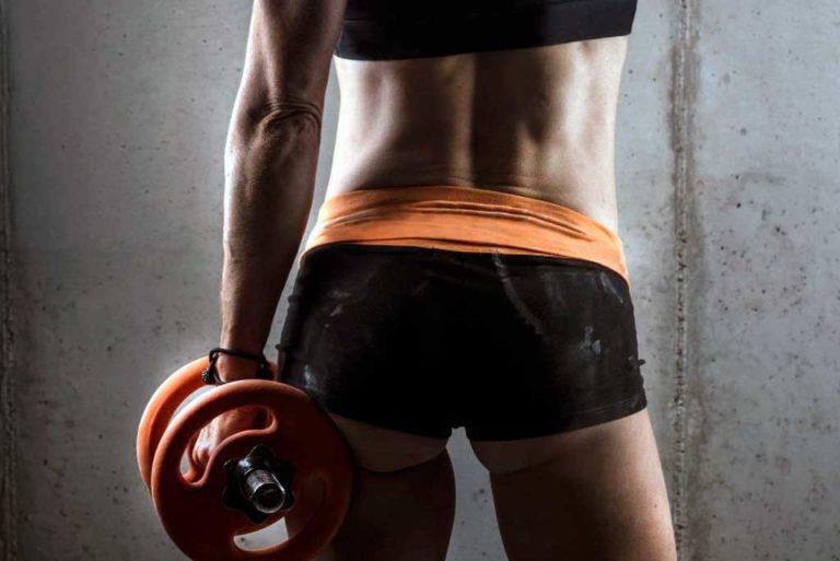 Los 4 ejercicios de glúteos que más rápido se notan