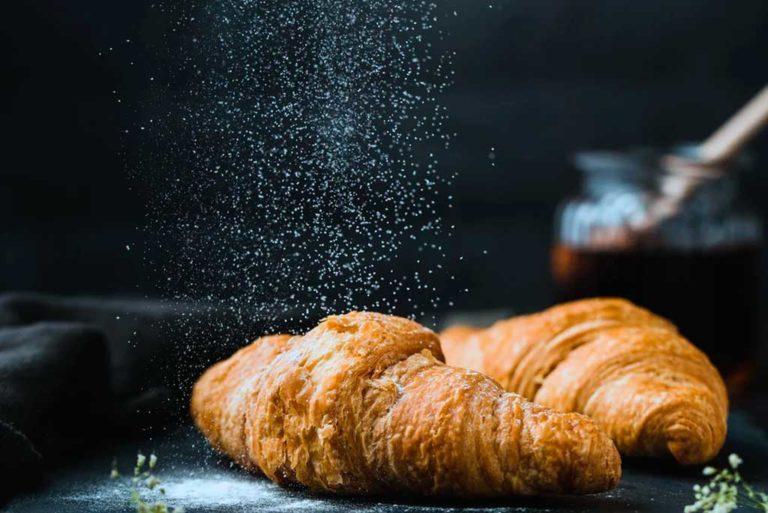 La verdadera historia del croissant