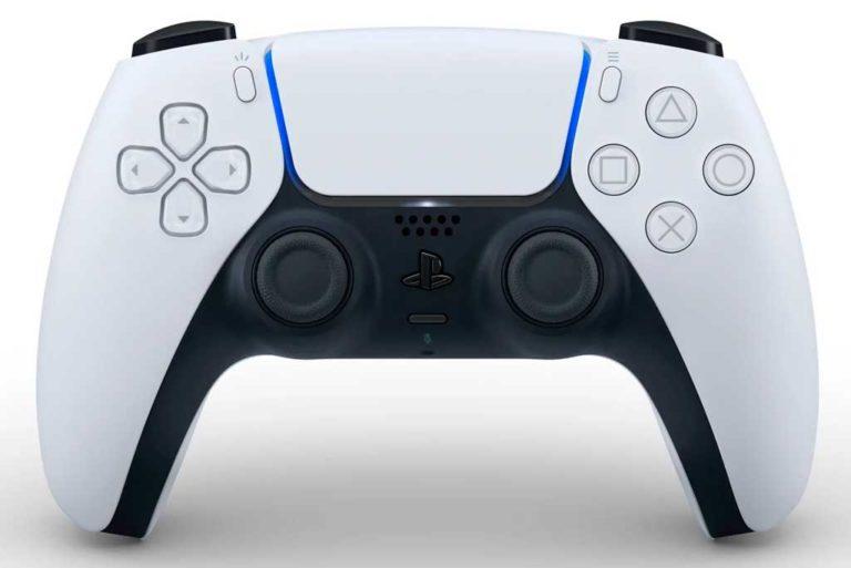 Así es DualSense, el control de la nueva PlayStation 5, y esto es lo que puede hacer