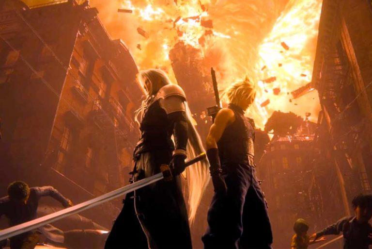 Final Fantasy VII Remake, la reinvención de un clásico