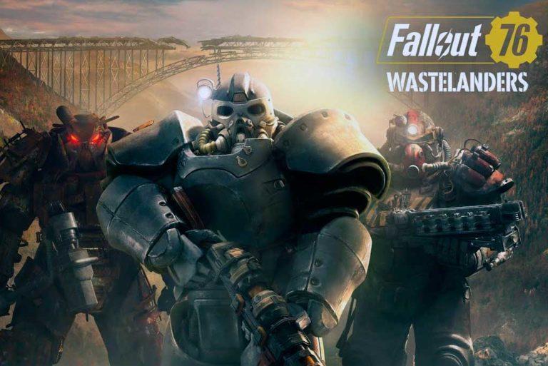 Fallout 76 obligará a algunos jugadores a mover su campamento