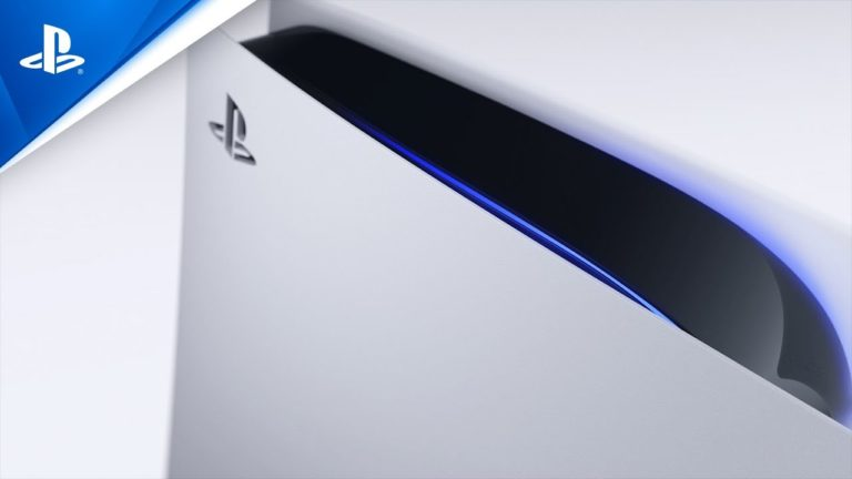La nueva Playstation 5, un diseño que lo amas o lo odias