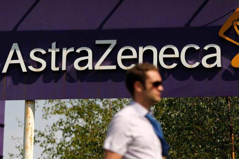 AstraZeneca y Oxford interrumpen las pruebas