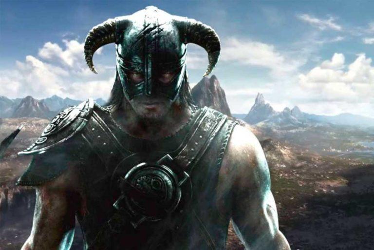 Netflix estaría trabajando en una serie de The Elder Scrolls