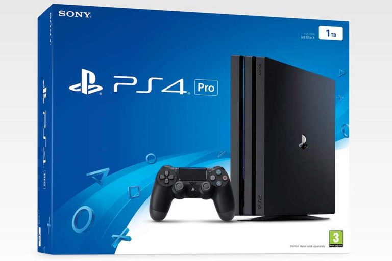 Sony deja de fabricar la PS4 Pro y la PS4 original