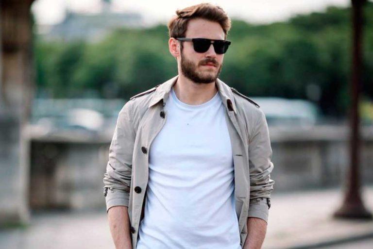 4 formas de combinar una camisa blanca