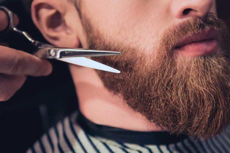 5 consejos para lucir una barba limpia y moderna
