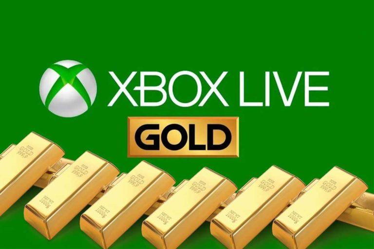 Sube el precio de la suscripción a Xbox Live Gold