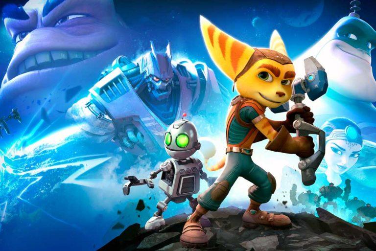 Ratchet & Clank está gratis para PS4 y PS5 por tiempo limitado
