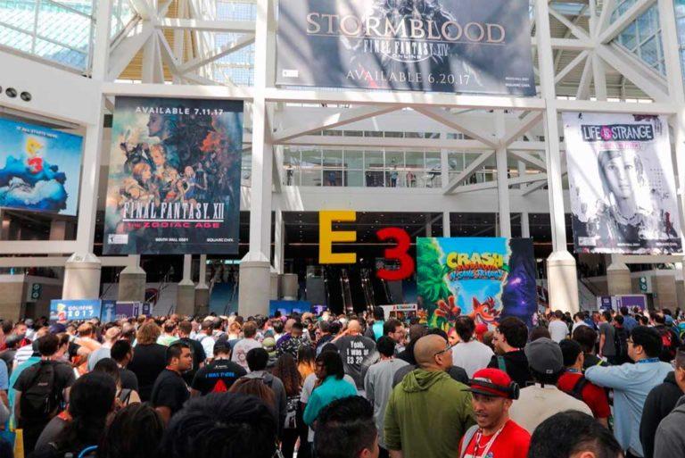 La E3 aún no ha muerto: el evento regresa este año