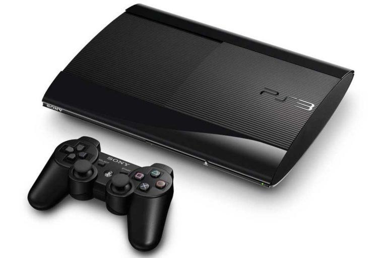 Sony cerrará la tienda virtual de PS3 y PS Vita