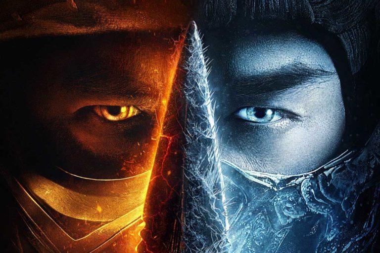 Así se compara la película de Mortal Kombat y los videojuegos en sus momentos más violentos