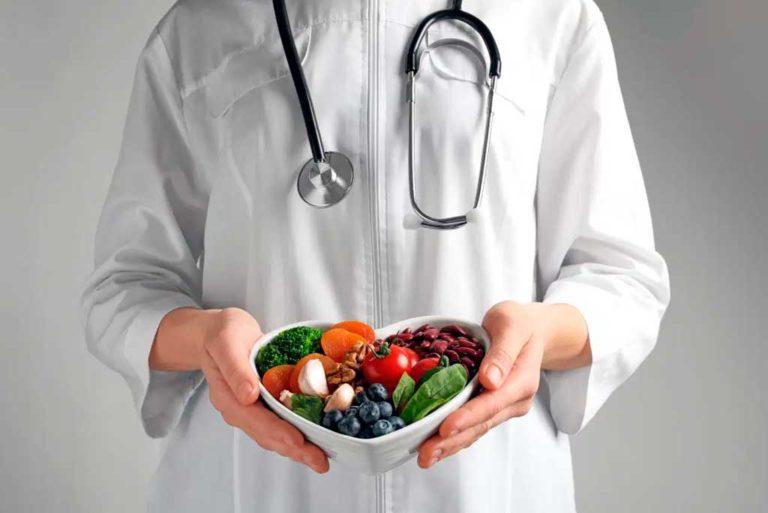Colesterol alto ¿cómo lo bajo?