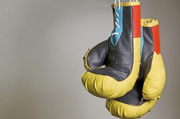 Las 6 reglas básicas del boxeo