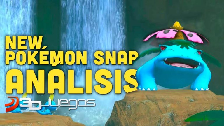 Análisis de Pokémon Snap, ¿una experiencia satisfactoria?