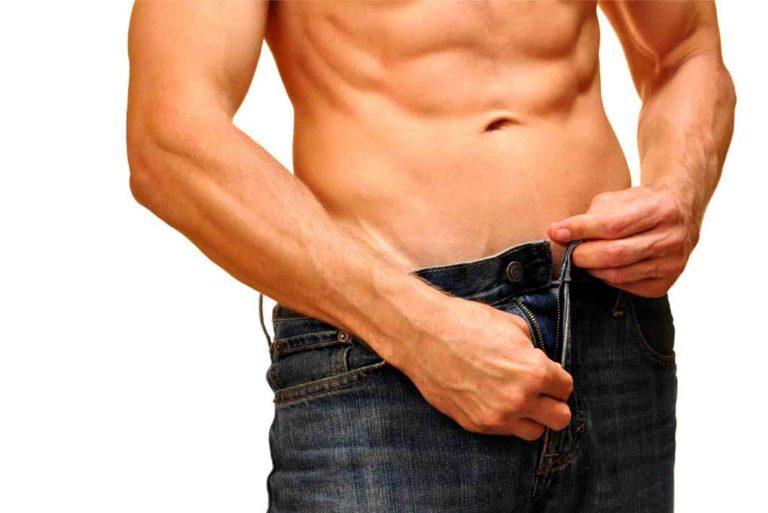 4 consejos para cuidar la salud del pene