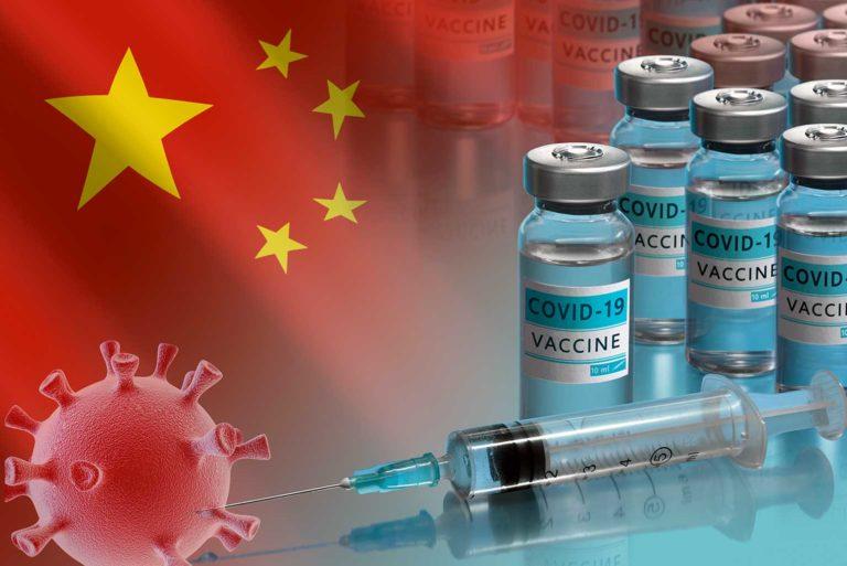 Los países que confiaron en vacunas chinas y ahora están experimentando rebrotes de coronavirus