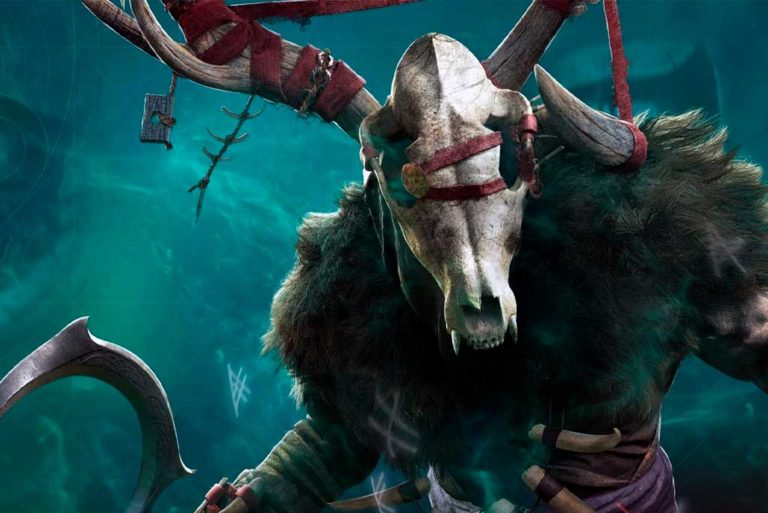 Wrath of the Druids: expansión de Assassin's Creed Valhalla