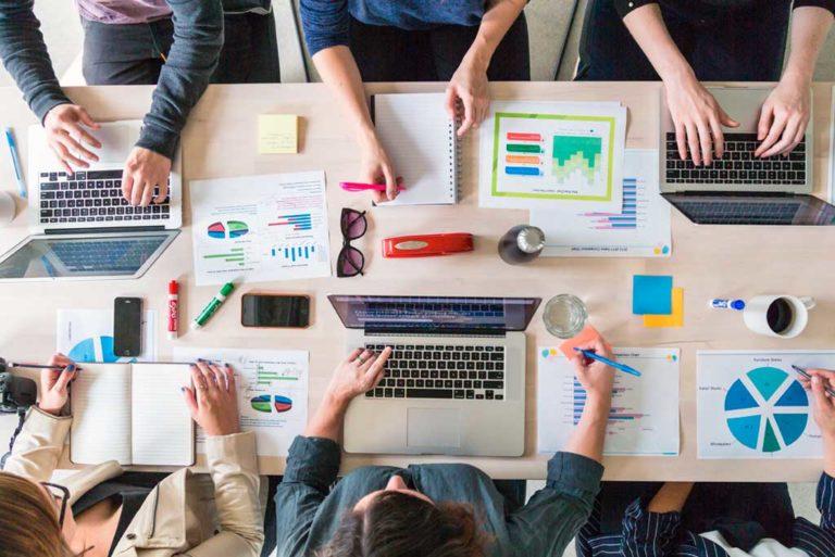 Cómo hacer reuniones de 10 minutos útiles y productivas