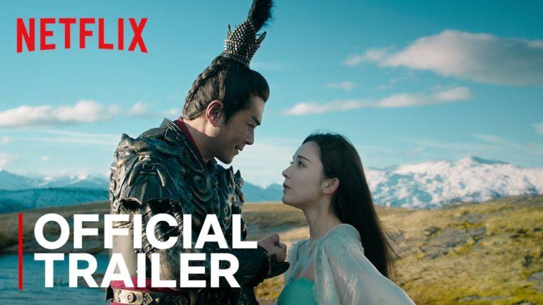 La película de Dynasty Warriors llegará a Netflix