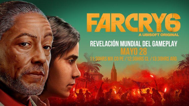 Conoce el nuevo Far Cry 6