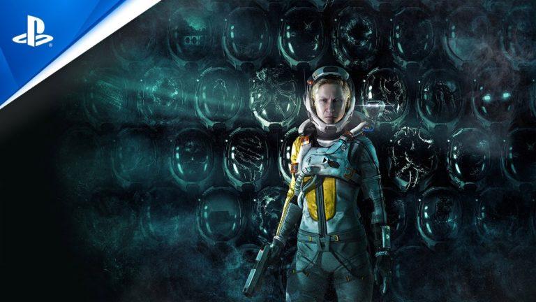 Vivir, morir, repetir: Returnal es el primer gran juego de PS5