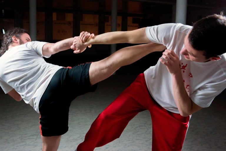 ¿Cómo elegir qué arte marcial practicar?