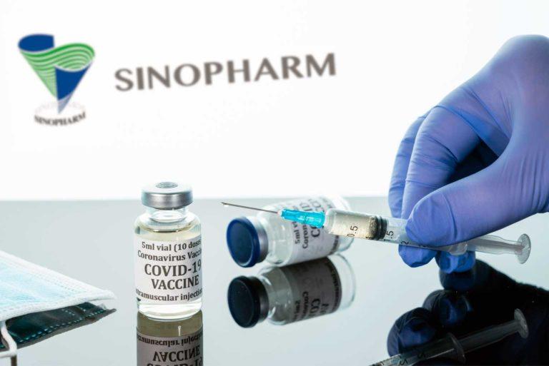 ¿Qué tan efectiva y segura es la vacuna Sinopharm?