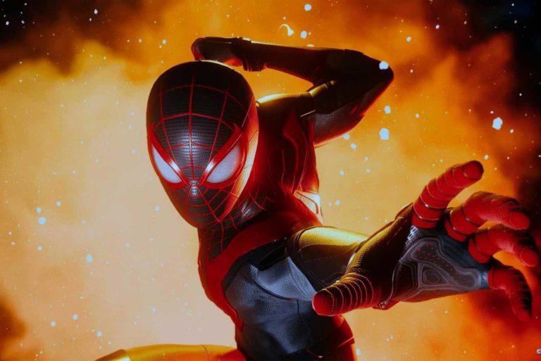 Jugadores de Spider-Man: Miles Morales acumulan 11,000 años de juego