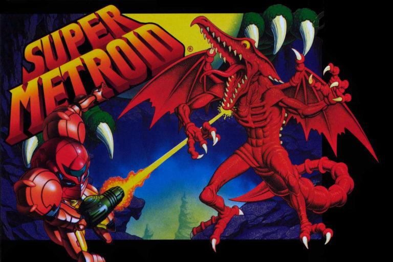 Super Metroid, tres décadas de acción