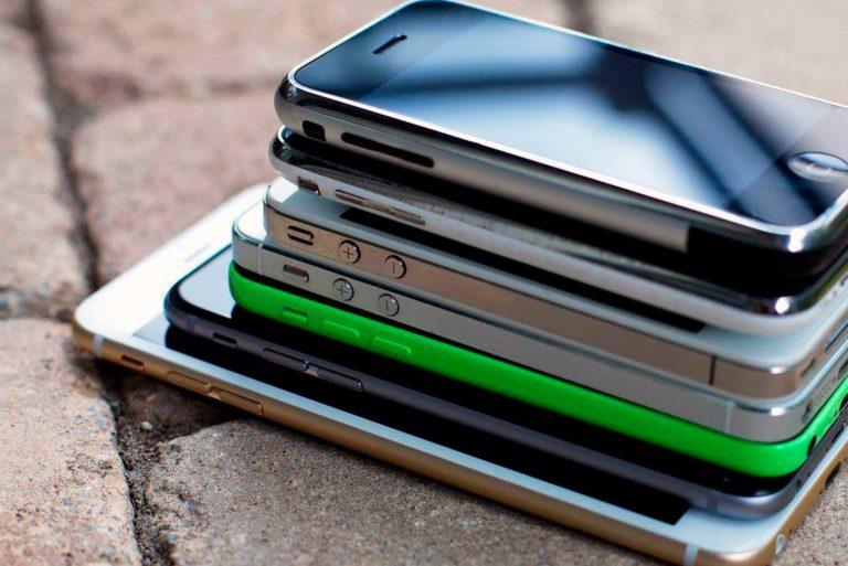 Por qué los iPhone antiguos se vuelven más rápidos si cambias la región a Francia