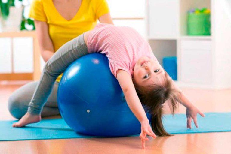 ¿Cuáles son los beneficios de Pilates para niños?